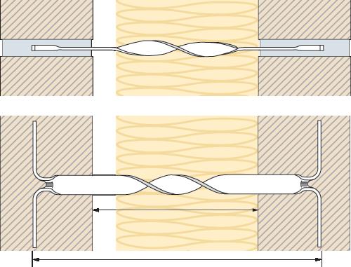 Spiralanker Ancotech Ag Schweiz